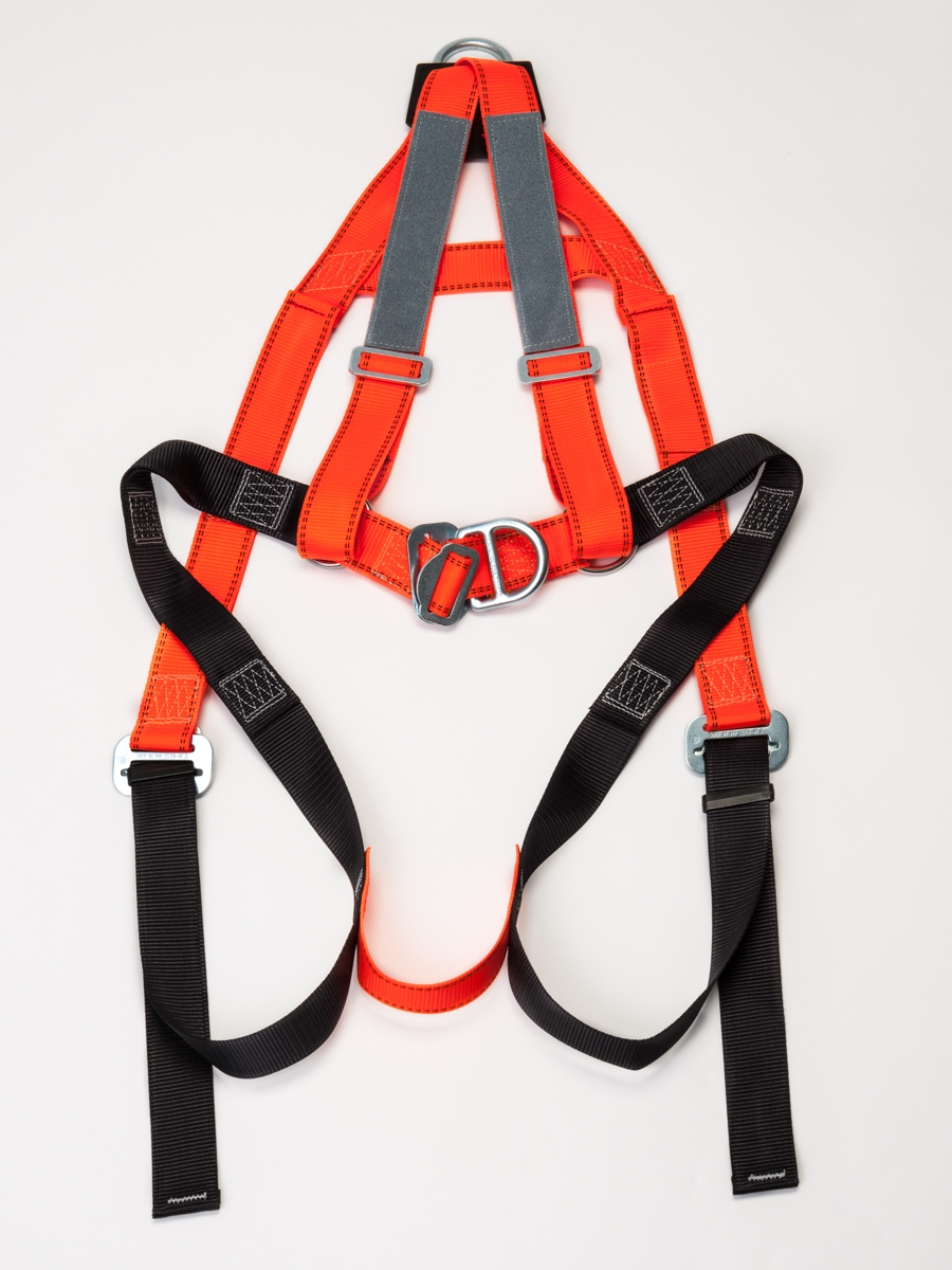 RidgeGear RGH2 Scaffold Harness