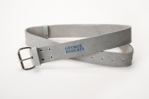 A George Roberts Scaffold Belt